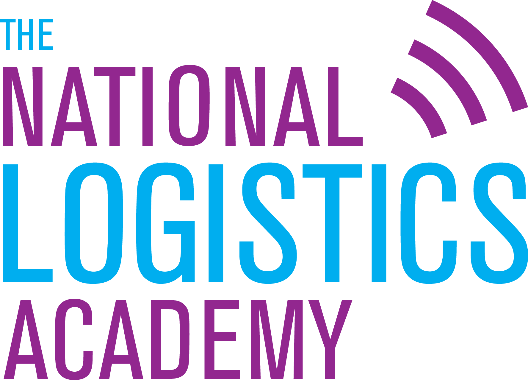 The National Logistics Academy logo.png